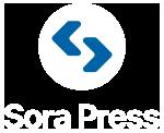 Sora Press logó